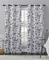 "Victoria Classics Leaf 54"" x 108"" Panel Bedding"