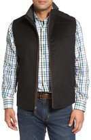 Peter Millar Men's Crown Darien Wool & Cashmere Vest