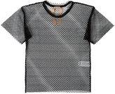 No.21 mesh T-shirt