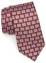 Ted Baker Print Silk Tie