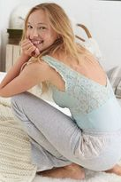 aerie Real Soft® Bodysuit + Lace