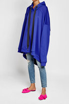 Marques Almeida Marques' Almeida Oversized Hoodie with Cotton