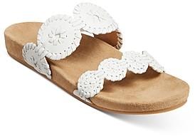 Jack Rogers Women's Lauren Comfort Sandals