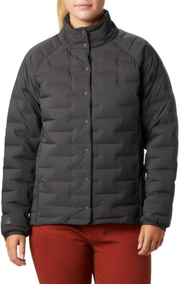 Mountain Hardwear Super D/S Shirt Jacket