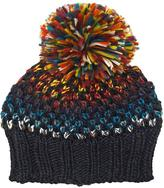 Fraas Charcoal Autumn Hat