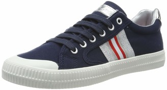 Replay Women's Extra Low-Top Sneakers