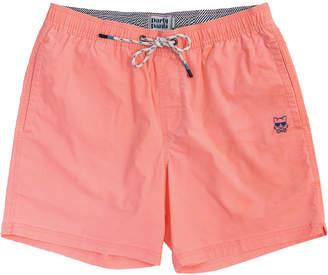 Party Pants Men's Port Stretch Shorts
