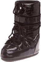 Moon Boot Crocodile Unisex-Adult Boots 14014800 8/9.5 UK, 42/44 EU/