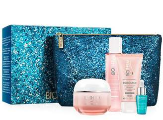 Biotherm 5-Piece Aquasource Dry Skin Holiday Gift Set - $88 Value