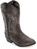 Jessica Simpson Girl's 'Starlet' Western Boot