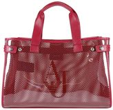 Armani Jeans Tote Bags Handbag Women