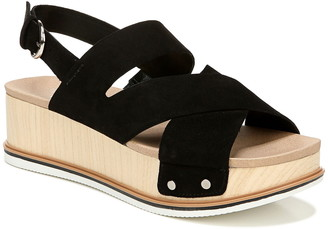 Dr. Scholl's Catchin' Rays Platform Sandal