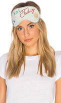 Wildfox Couture Not Today Claudette Eyemask
