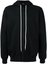 Bassike classic hoodie - men - Cotton - S