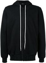 Bassike classic hoodie