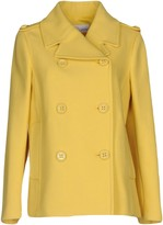 RED Valentino Coats - Item 41736393