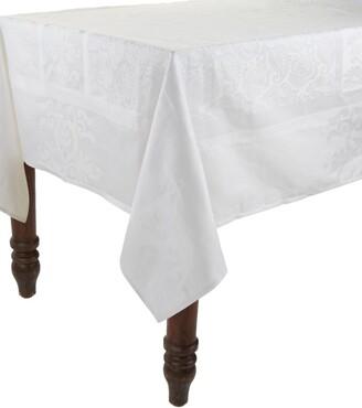 Le Jacquard Français Le Jacquard Francais Siena Cotton Tablecloth (175cm x 380cm)
