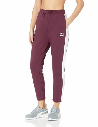 Puma Women's Classics T7 Track Pant FT Pants