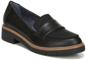 Dr. Scholl's Women's Grow Up Slip-on Loafers Women's Shoes