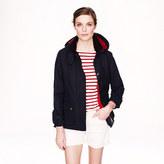 Barbour shore jacket