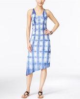 Calvin Klein Jeans Tie-Dyed Racerback Dress