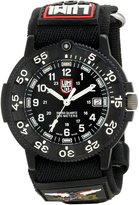Luminox Men's A.3901 Navy Seal Faststrap 3900 Strap Watch