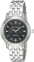 Revue Thommen Women's 12500-2134 Ladies Automatic Analog Display Swiss Automatic Silver Watch