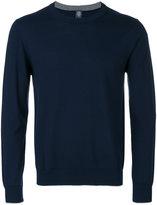 Eleventy plain sweatshirt - men - Virgin Wool - M