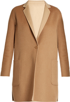 Max Mara Lillo reversible coat