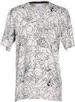Elvine T-shirts - Item 12031749