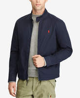 Polo Ralph Lauren Men's Big & Tall Twill Jacket