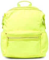 Urban Expressions Neon Backpack