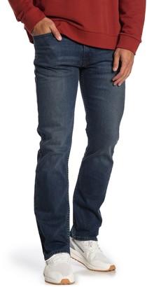 "Levi's 513 Slim Straight Jeans - 30-36"" Inseam"