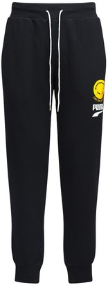 Puma Select Club Cotton Sweatpants