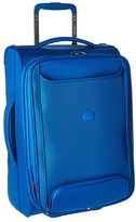 Delsey Chatillon Carry-On Expandable 2-Wheel Trolley Luggage