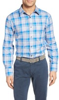 Nordstrom Regular Fit Sport Shirt