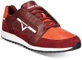 Diesel Men's V-Staffetta S-Fleet Sneakers