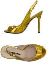 Baldan Sandals - Item 11250427