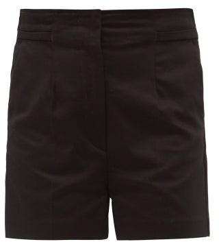 Sportmax Placido Shorts - Black