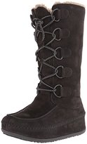 FitFlop Women's Tall Mukluk Moc 2 Boot