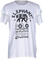 Marithé + François Girbaud T-shirts