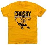 500 Level Sidney Crosby Hyper K Pittsburgh Kids T-Shirt