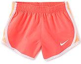 Nike Little Girls 2T-6X Tempo Shorts