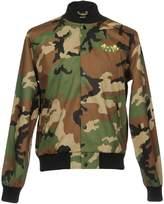 HUF Jackets - Item 41756164