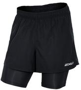 """2XU Pace 5"""" 2 in 1 Shorts"""