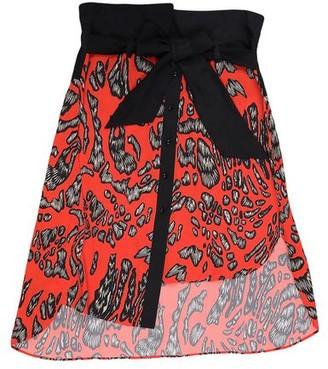 Barbara Bui 3/4 length skirt