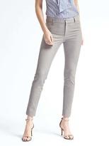 Banana Republic Sloan-Fit Solid Pant