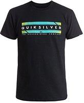 Quiksilver Men's in Da Box T-Shirt