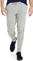 Ralph Lauren Ribbed Cotton Jogger Pant