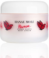 Hanae Mori Hanae Body Cream, 8.5 oz.